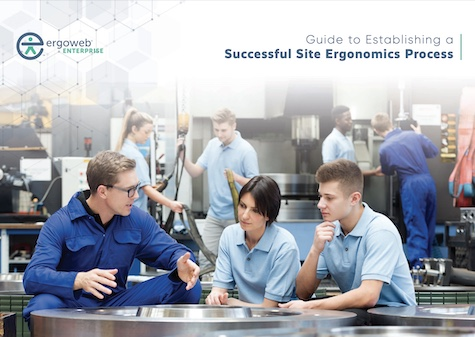 Guide to Successful Site Ergonomics