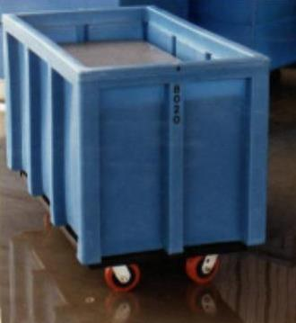 Large Containers Sustainable Ergonomics Systems